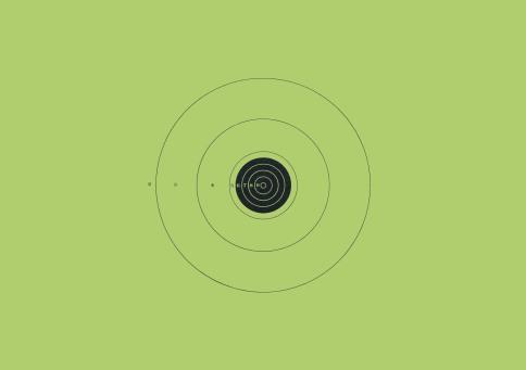 Backcover target